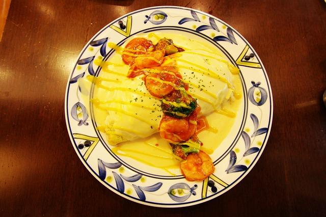 omelette-270498_640